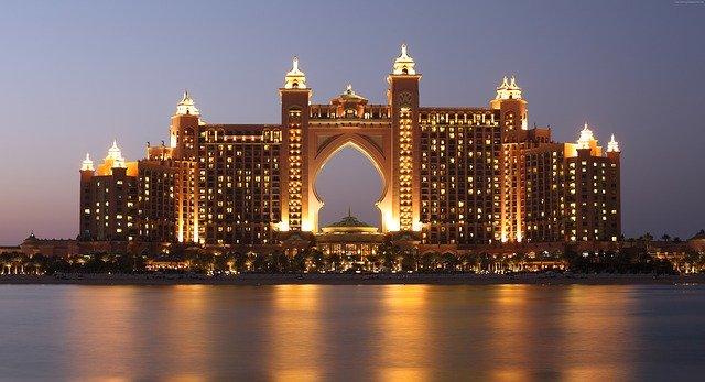 De mooist hotels