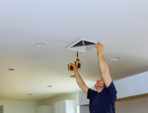 Het belang van goede ventilatie in huis