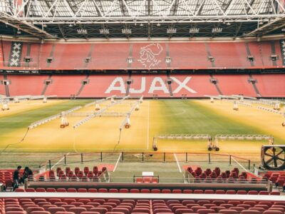 Grootste stadion Nederland