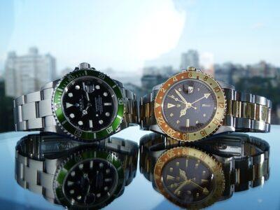 De duurste horloges