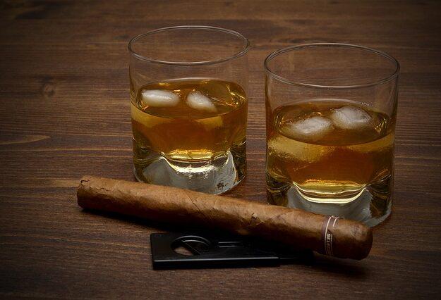Goede betaalbare whisky