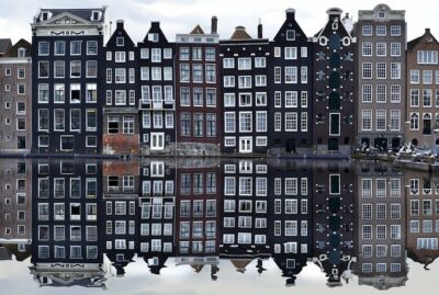 Grootste steden Nederland