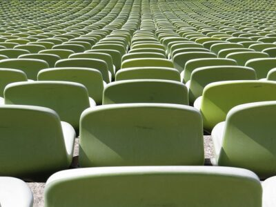 De grootste voetbalstadions van Duitsland