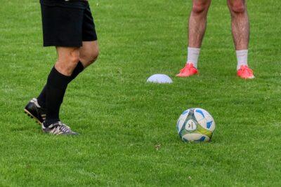 Speler-coaches in het voetbal
