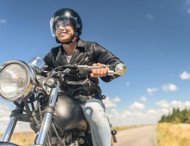 Wat is de juiste motorhelm voor jou