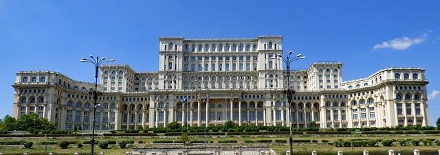Boekarest een van de grootste steden in Europa