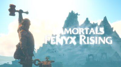 Immortals Fenyx Rising belooft één van de beste PC games van dit jaar te worden