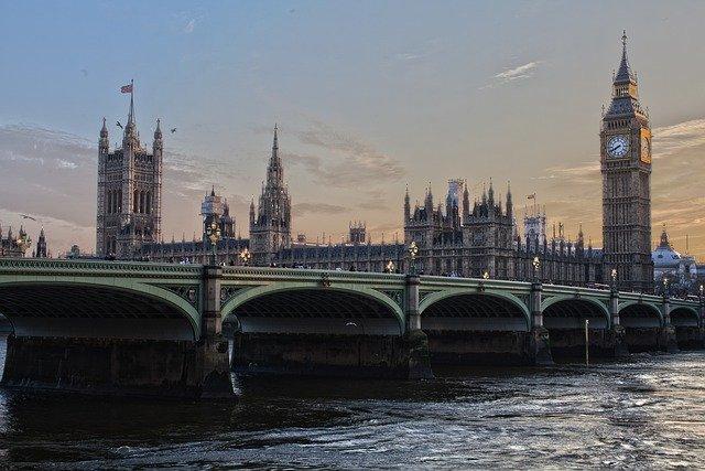 Londen de grootste stad van Europa