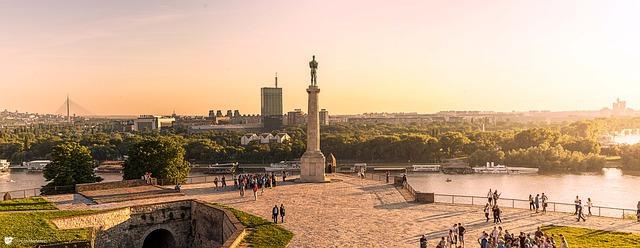 Rondreis Belgrado Oost-Europa