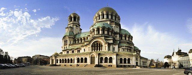 Rondreis Oost-Europa Sofia