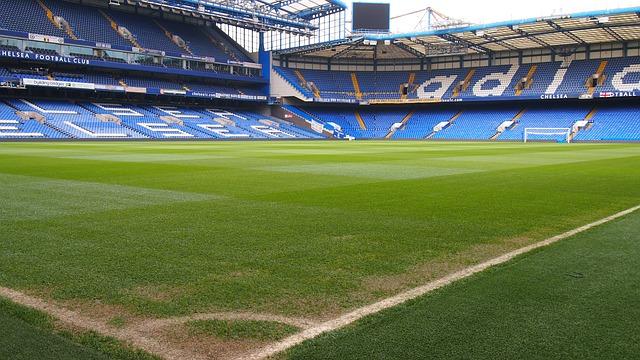 Stamford Bridge stadions
