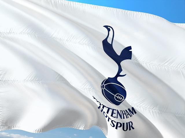 Stadions Tottenham