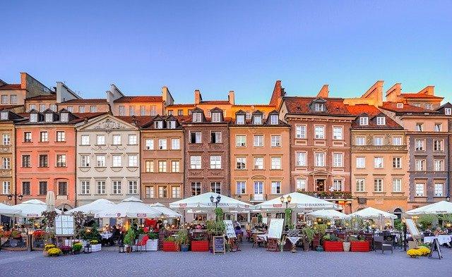 Grootste stad Polen