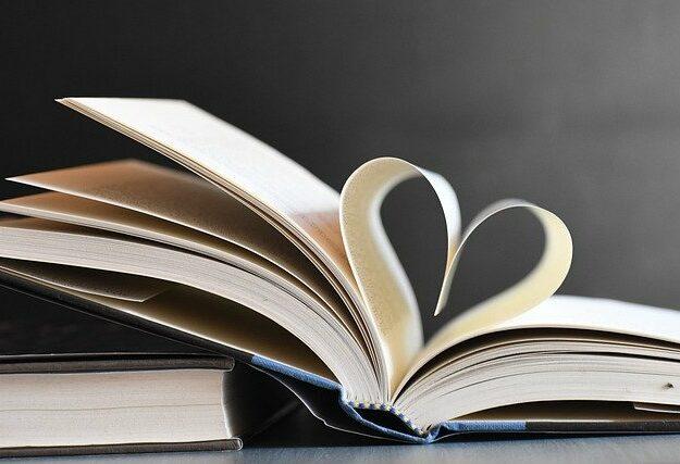 Boeken lezen is gezond
