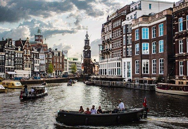Amsterdam roadtrip