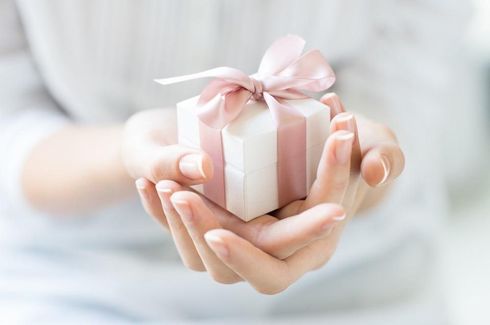 Sieraden cadeau voor haar