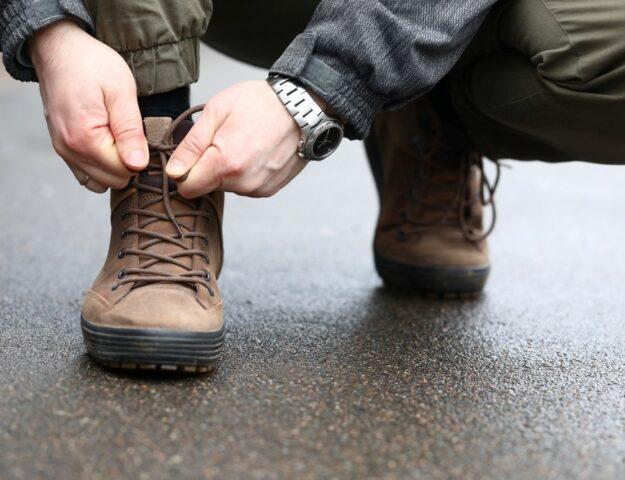 5 hippe sneakers voor de moderne man