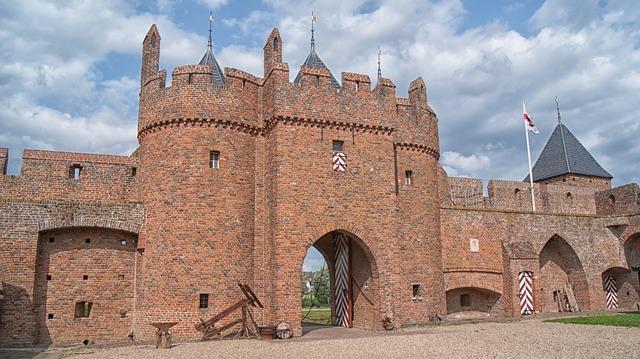 Doornenburg mooiste kastelen