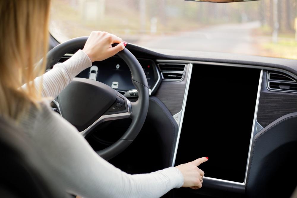 Tesla accessoires