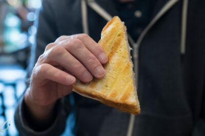 Zo maak je de lekkerste tosti