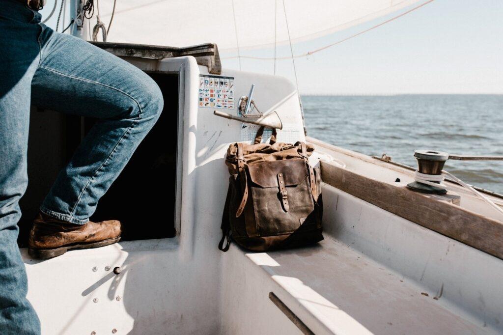 Onmisbare zaken voor op je eigen boot