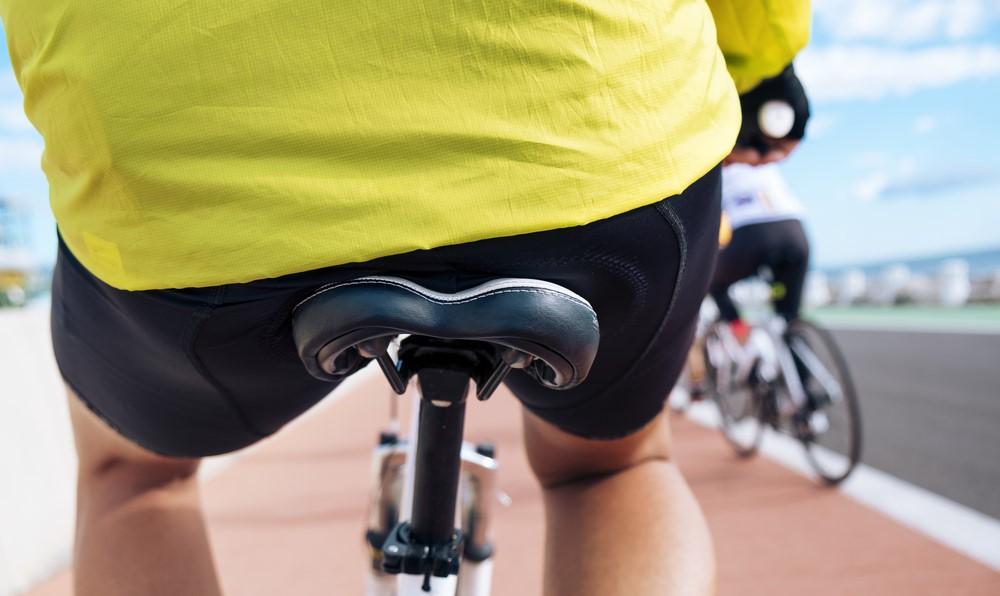 Beste fietszadel tegen zadelpijn