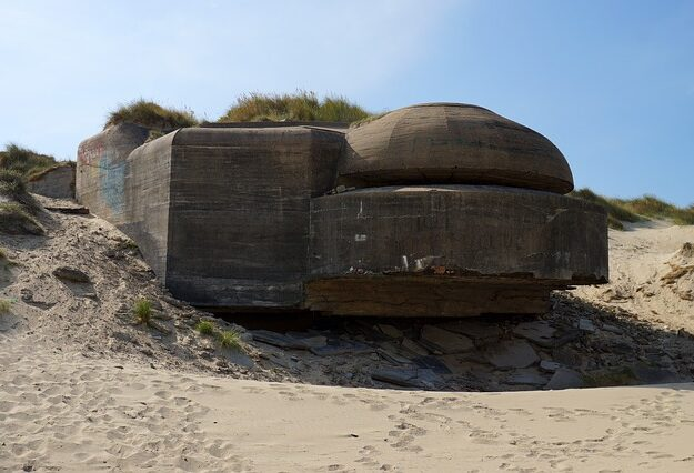 Bunker Nederland
