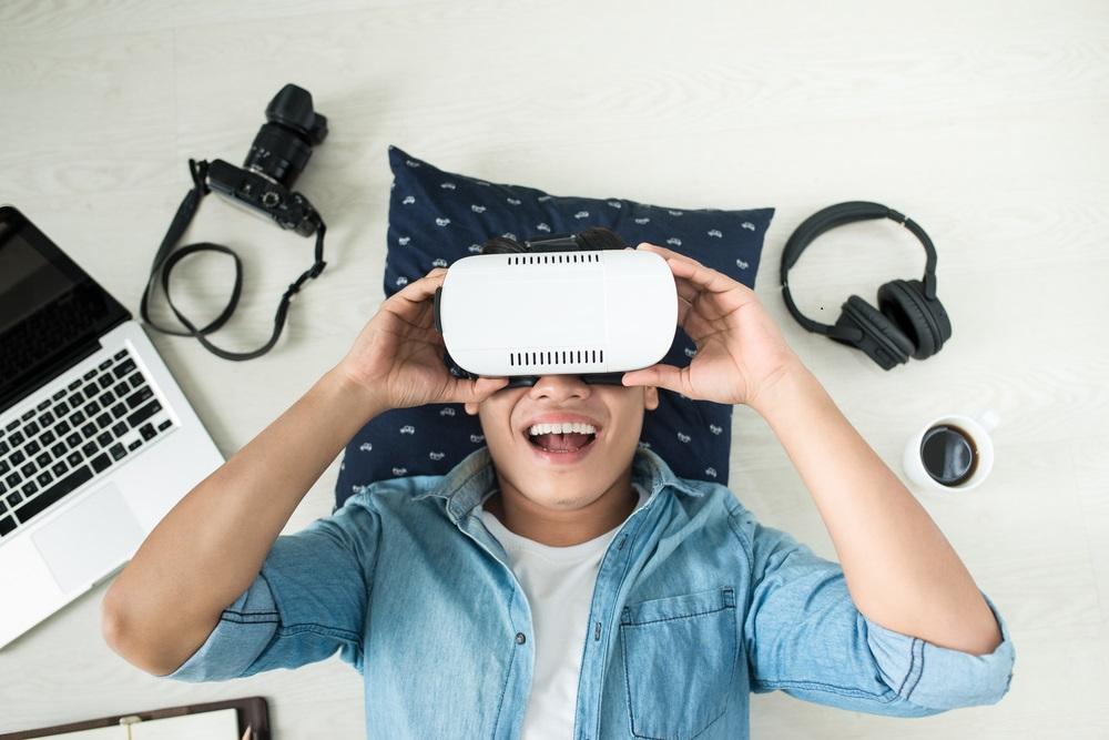 De 5 vetste gadgets van 2021
