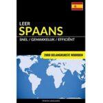 9. Leer Spaans Snel Gemakkelijk Efficiënt