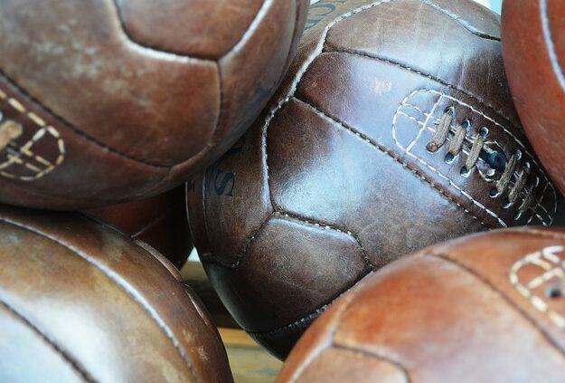 Oudste voetbalclub