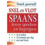 6. Snel en vlot Spaans leren spreken en begrijpen