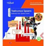 4. Van Dale taalcursus Spaans