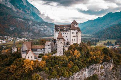 4 mooie plekken in Europa om te bezoeken na corona