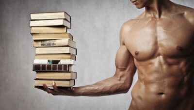 Beste fitness boek van 2021