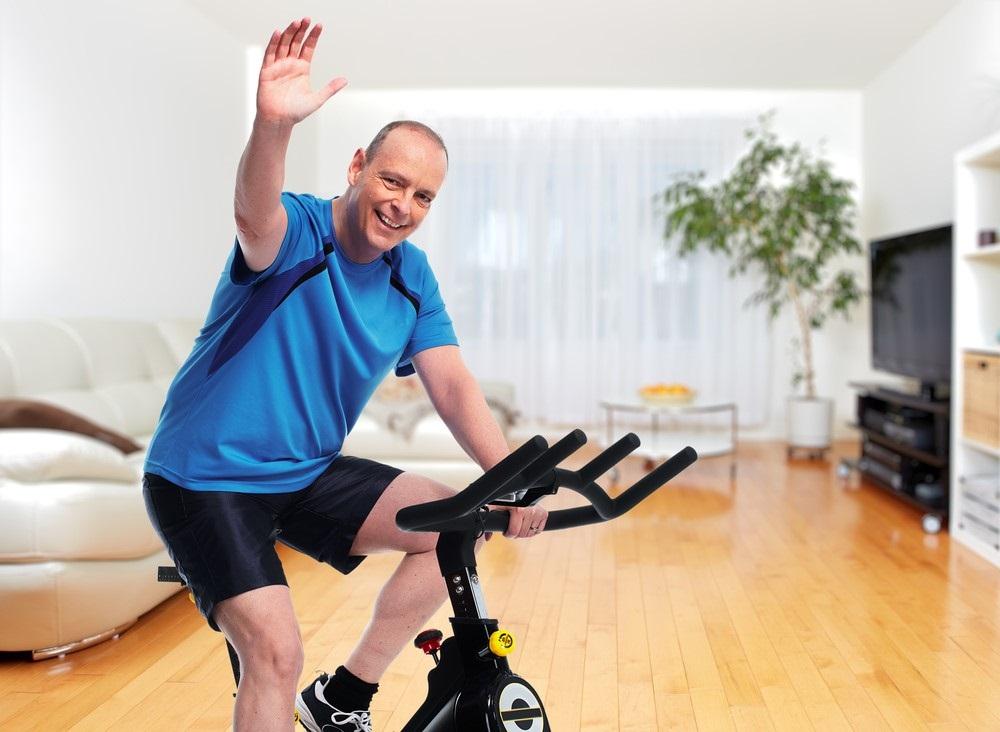 Fitness fiets beste