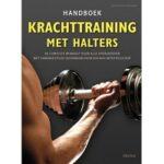 10. Handboek krachttraining met halters