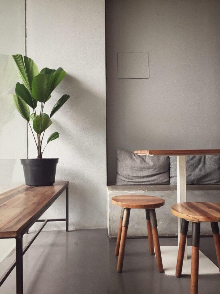 Stevige en stijlvolle vloer