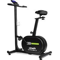 VirtuFit Low Entry Bike 1.2i - Fitness Fiets - Home Trainer - Zwart
