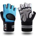1. ZEUZ® Sport & Fitness Handschoenen Dames & Heren