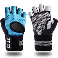 ZEUZ® Sport & Fitness Handschoenen Dames & Heren