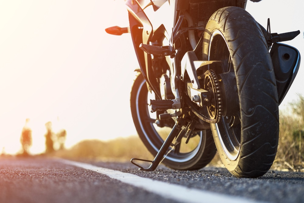 5 tips om je motor zomerklaar te maken!