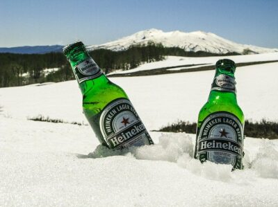 Bier van eigen bodem