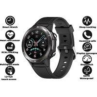 Denver SW-350 - Smartwatch - Zwart