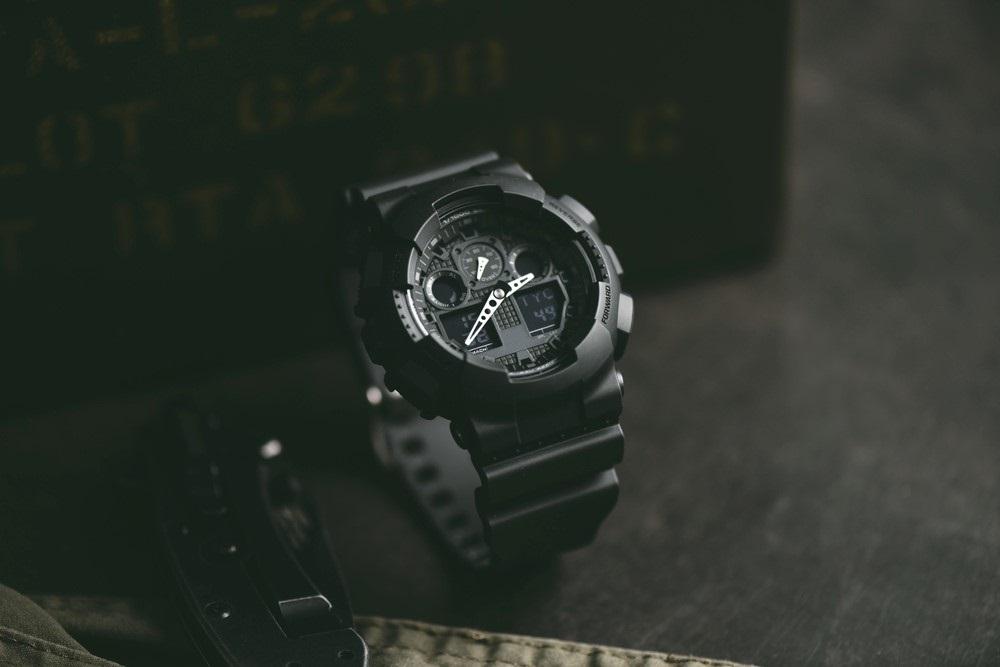 Hybride horloge beste