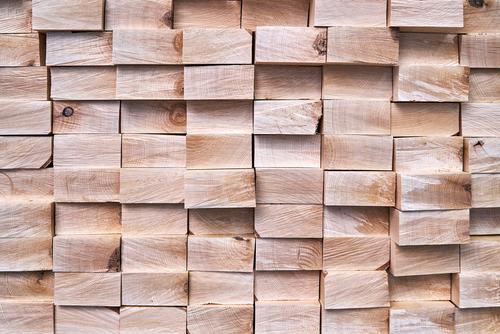 Terrasoverkapping maken van hout
