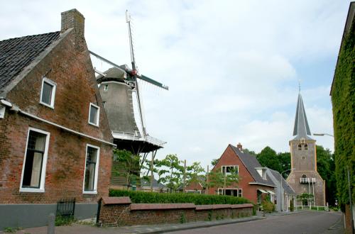 Winsum mooiste dorpen
