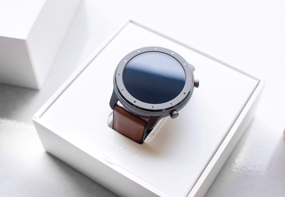 Beste hybride horloge