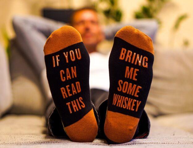 Beste sokken voor heren