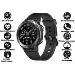 2. Denver SW-350 - Smartwatch - Zwart