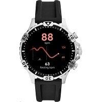 Fossil Garrett HR Gen 5 - Smartwatch